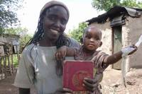 Maternal and Child Health Handbook Spreading Around the World
