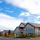 New Reconstruction Business Base Opens in Tsunami-damaged City of Natori, Miyagi Prefecture