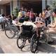 Kumamoto's Challenge to Maximize Citizens' Happiness --