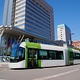 LRT Revitalizes Urban Area of Toyama City, Japan