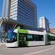 LRT Revitalizes Urban Area of Toyama City, Japan