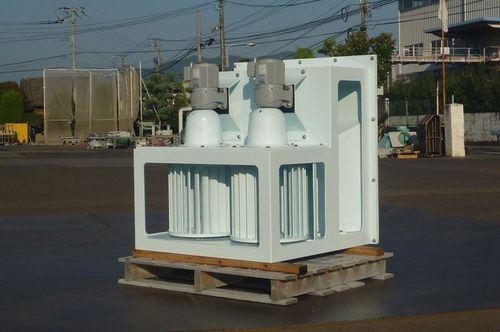 Small Hydropower Generation System