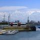 Toyama City Works Toward Compact City Utilizing Public Transportation