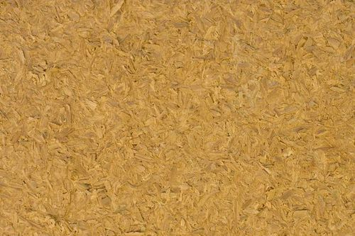 Photo: Particle board