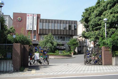 Photo: Fushimi Technical High School