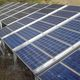 New Mega Solar Power Generation Integrated with Agriculture