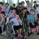 Japanese NPO Repairs and Sends Used Wheelchairs Overseas