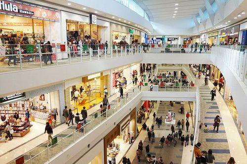 Photo: Aeon Mall Musashi Murayama