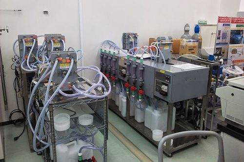 Phot: Lithium recovery system from seawater