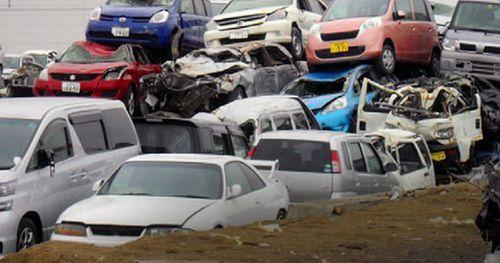 Photo: Mega Disasters