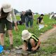 Aleph's Eco-Friendly Rice Paddy Project Focuses on Biodiversity Conservation