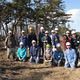 Residents Work Together to Restore Coastal Pine Groves Damaged by Disasters