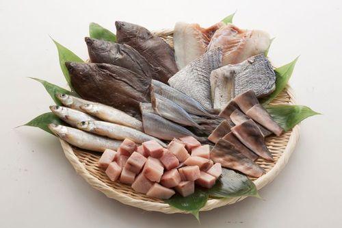 Photo: Mottainai Fish of Daichi wo Mamoru Kai