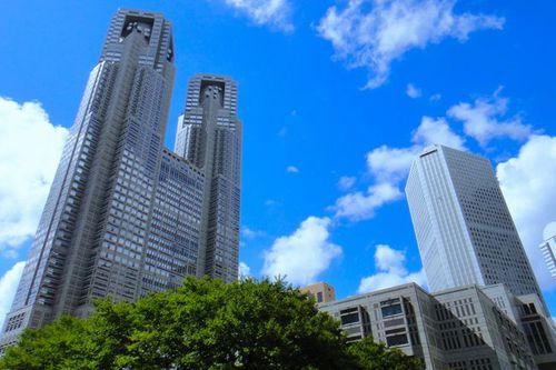 Photo: Tokyo Metropolitan Government Tower