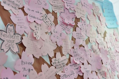 Photo: Declaration Dreams for 1,000 Years