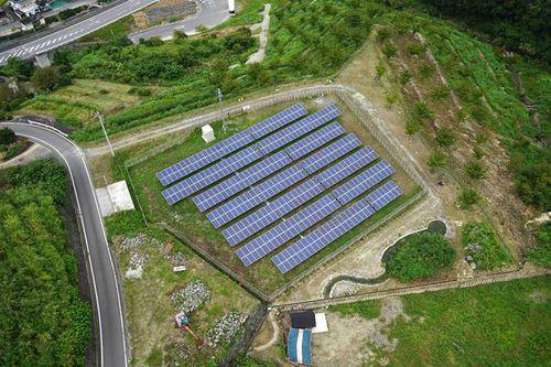 Photo: Community Happy Solar