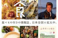 Delivery of Magazines Together with Food Ingredients Increasing in Japan