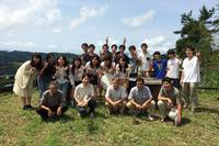 Aiming for Happiest Marginal Community in Japan through Renewable Energy
