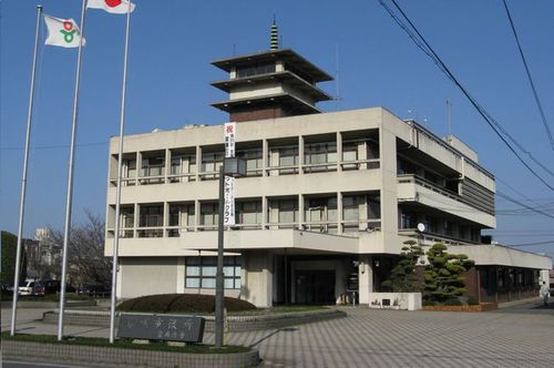 Photo: Katsuragi Taima City Office