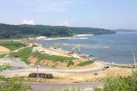 Environmental Consciousness Needed in Japan's Reconstruction