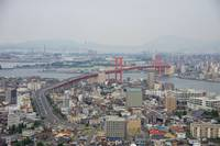 Learning from Pollution Experience, Kitakyushu Now Promotes Sustainable Society in Asia