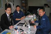 Collaboration Among Individuals Strengthens Communities: Reflections on the 2011 Tohoku Earthquake
