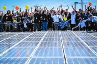 Actions Toward 100% Renewable Energy in Japan