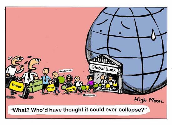 JFS/Global bank