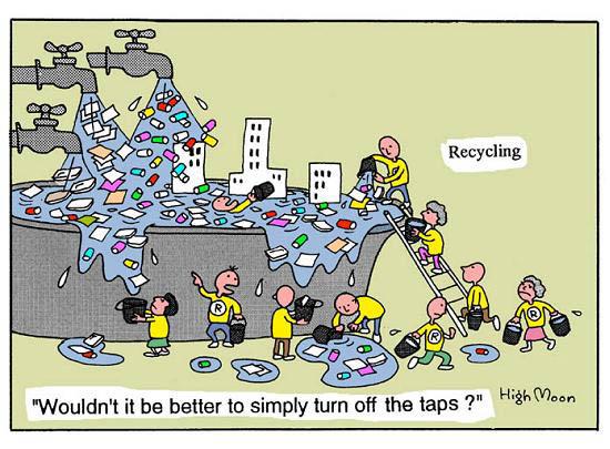 JFS/Recycling