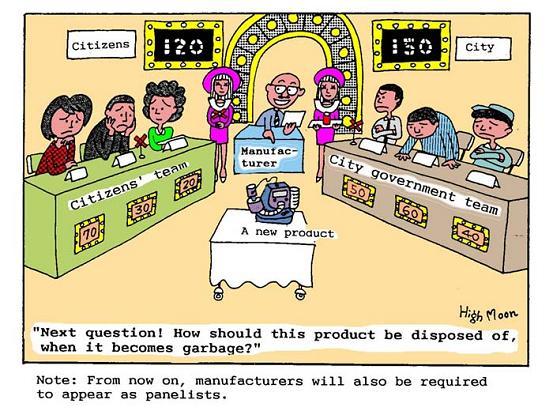 JFS/Product Assessment