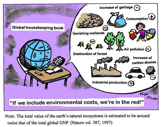 JFS/Global Housekeeping Book