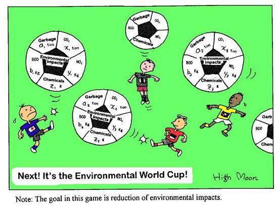 JFS/Environmental World Cup
