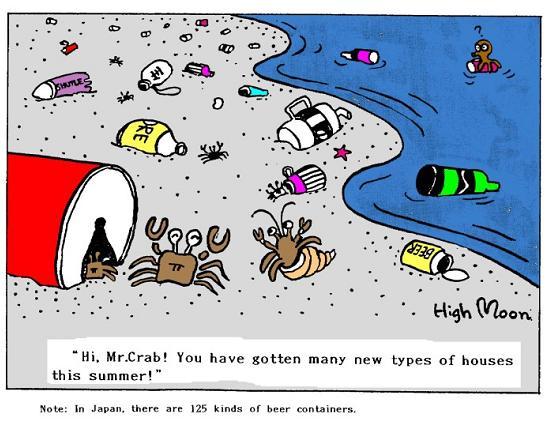 JFS/Hi, Mr.crab!