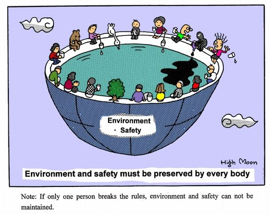 JFS/Environment and Safety