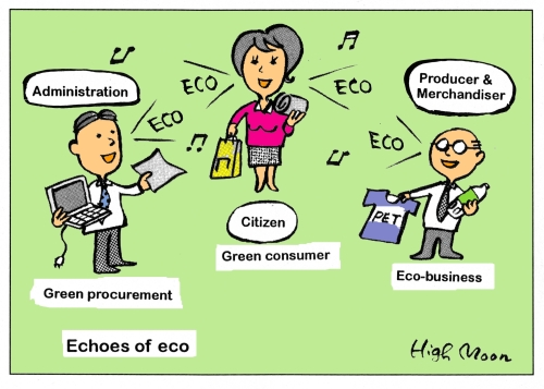 JFS/Echoes of eco