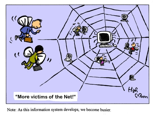 JFS/More victims of the Net!