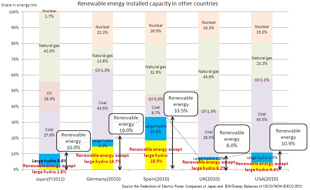 promise for the future renewable energy essay Ncert solutions for english class 10, chapter 3(a) promise for the future: renewable energyall the solutions of promise for the future: renewable energy - english.
