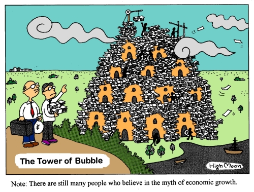 JFS/The Tower of Bubble