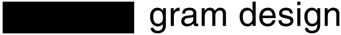 gram design Ltd.