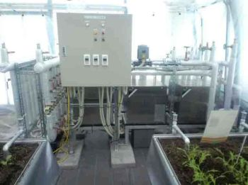 Photo: Geothermal Heat Pump