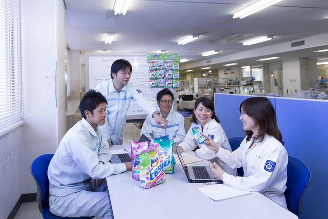 Kao Only Japanese Company Selected as Industry Group ...