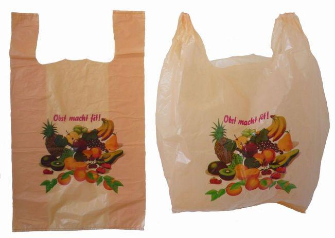 Current Status Of Plastic Bag Reduction Efforts In Japan