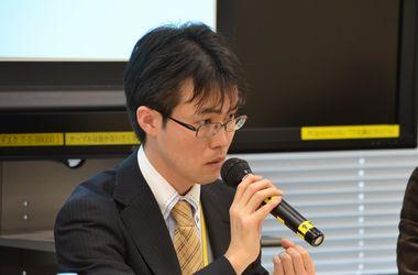 Photo: Shinsaku Hirata