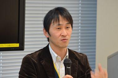 Photo: Hiroshi Abe