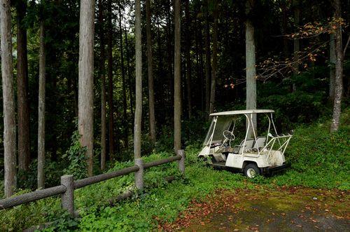 Photo: Ueno-mura, Gunma Prefecture