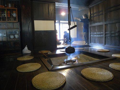 Photo: Edo-Tokyo Open-air Architectural Museum
