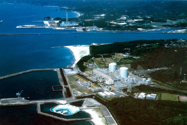 Update on the Restarting of Nuclear Power Plants in Japan