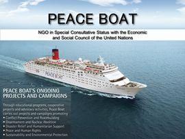 Photo: Peace Boat