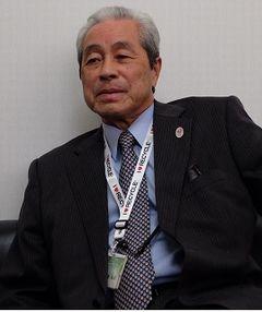 Photo: Mr. Hiroki Sugawara