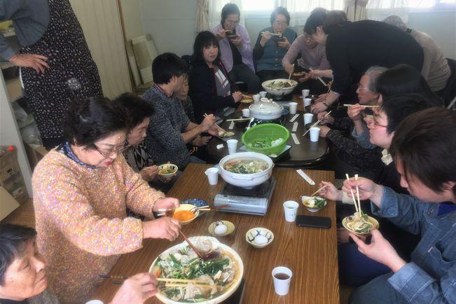 Aiming to Build New Communities in Earthquake-Stricken Areas: Ishinomaki Jichiren's Initiatives